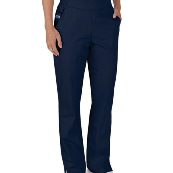 8f9fe959e24 Uniform Advantage Pants | Ua Buttersoft Scrub Tall | Poshmark